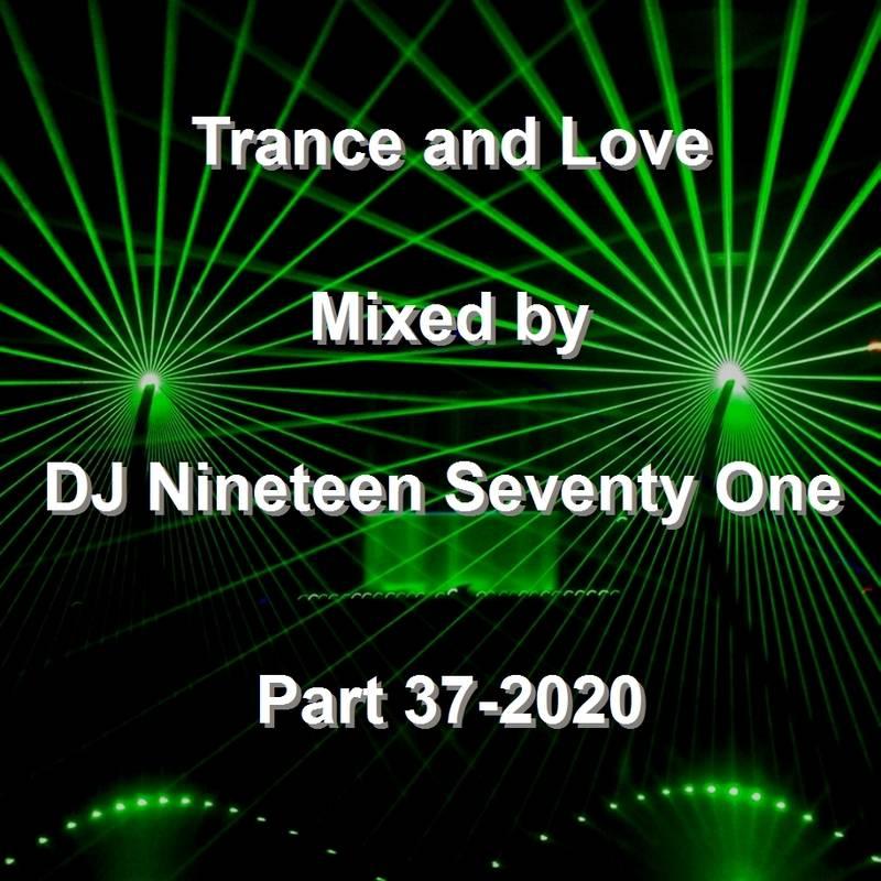 Trance & Love 37