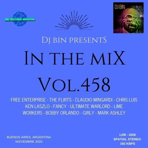 In The Mix 458