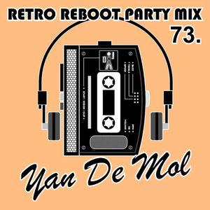 Retro Reboot Party Mix 73