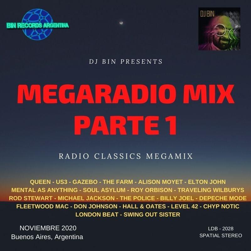 Megaradio Mix 1