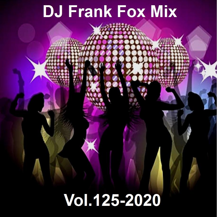 Fox Mix 125