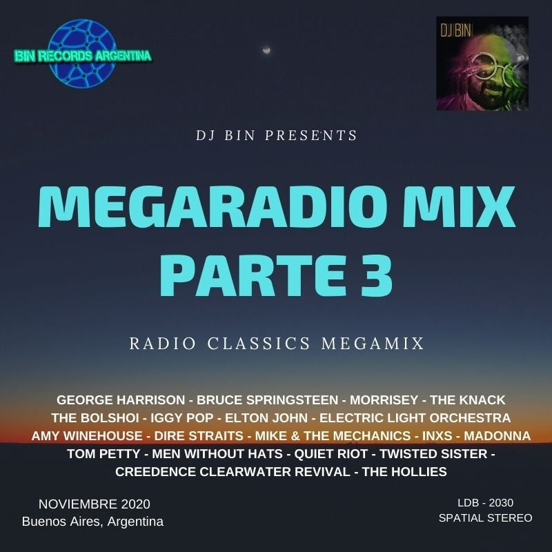 Megaradio Mix 3