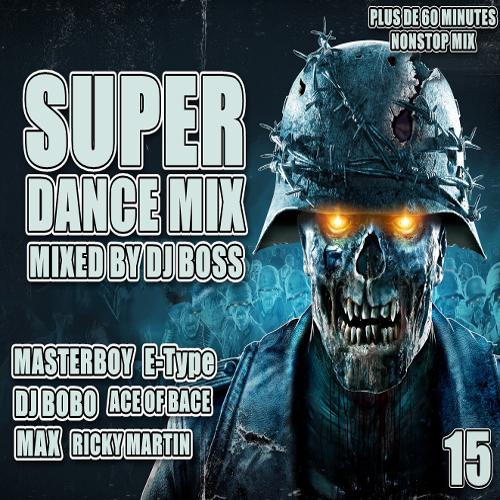 Super Dance Mix 15
