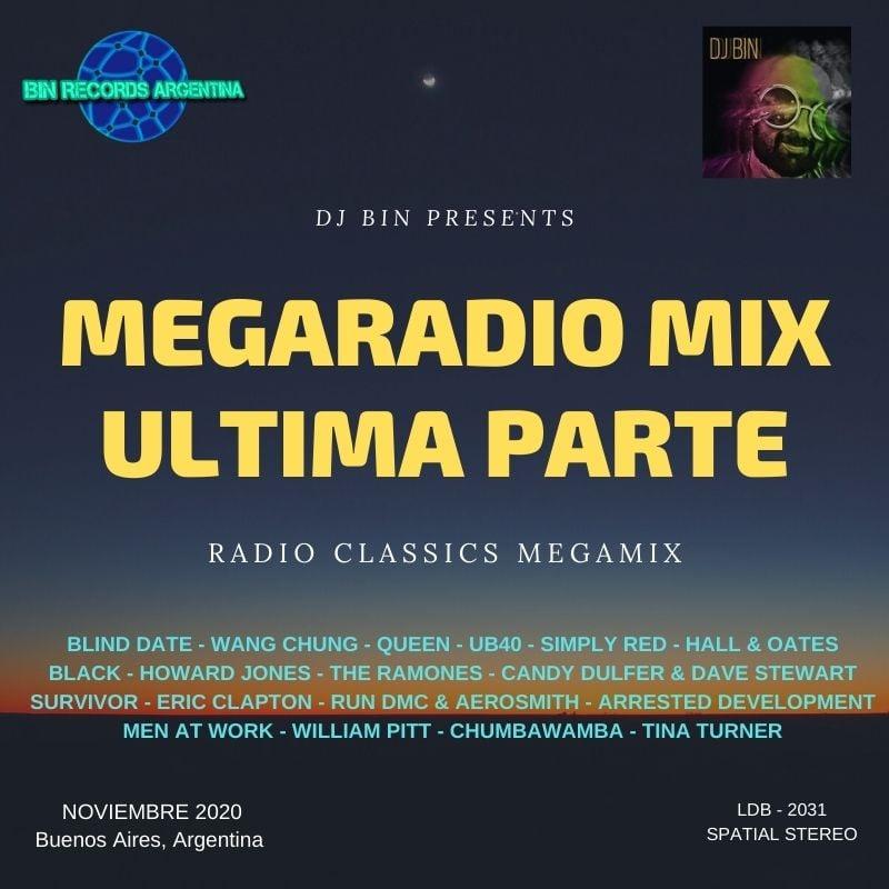 Megaradio Mix Ultima