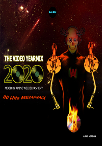 The Video Yearmix 2020