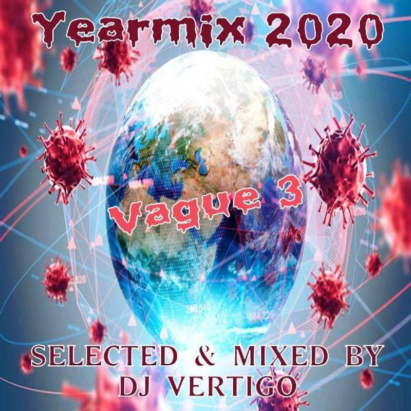 Yearmix 2020 Vague 3