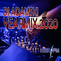 Kick!FM Yearmix 2020