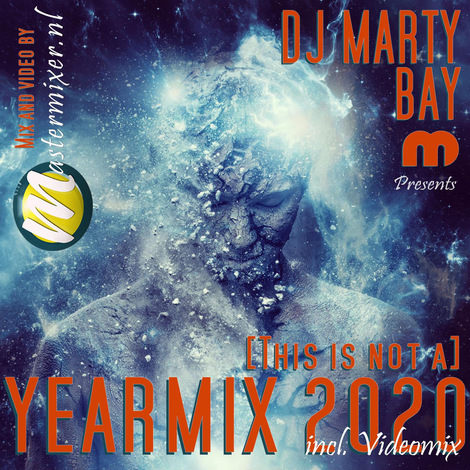 [This Is Not A] Yearmix 2020