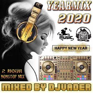 Yearmix 2020