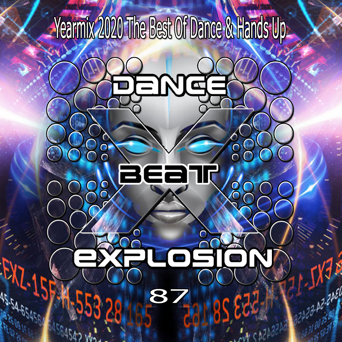 Dance Beat Explosion 87 (Yearmix 2020 The Best Of Dance & Hands Up)