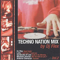 Techno Nation Mix 2