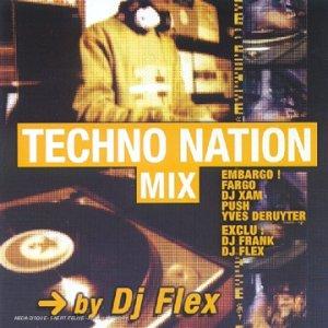 Techno Nation Mix 1