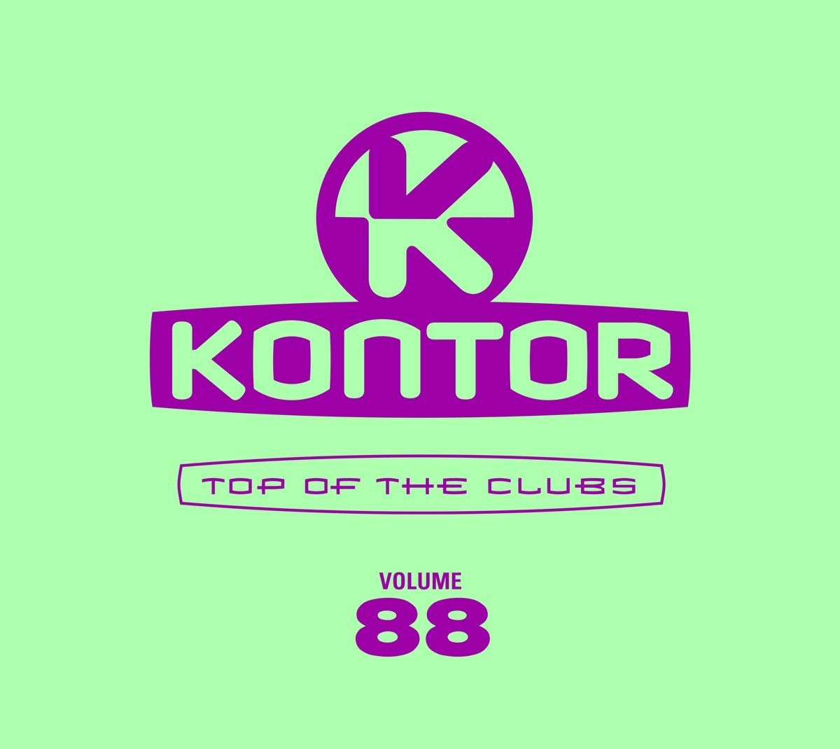 Top Of The Clubs 88