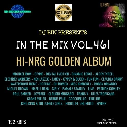 In The Mix 461