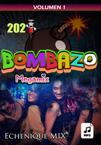 Bombazo Megamix 1
