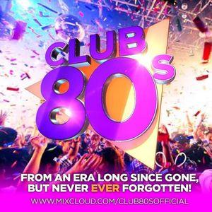 Club 80s Minimix