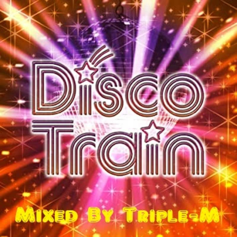 Get On The Disco Train 1