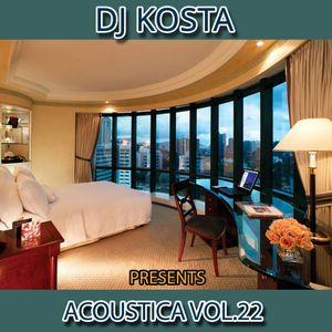 Acoustica 22