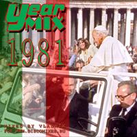 Yearmix 1981