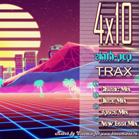 4x10 Synth-Pop Trax
