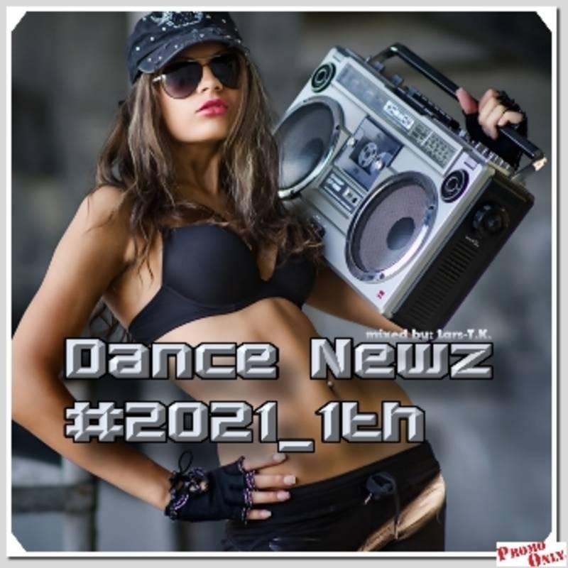 Dance Newz 2021.01