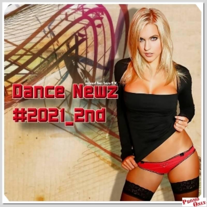 Dance Newz 2021.02