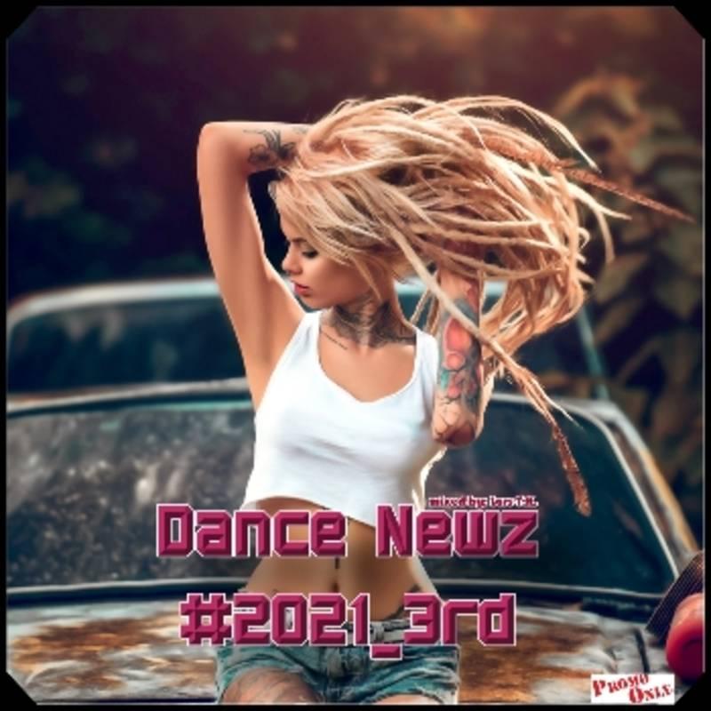 Dance Newz 2021.03