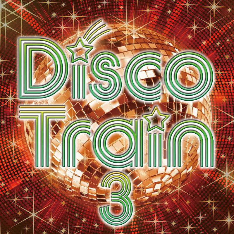 Get On The Disco Train 3