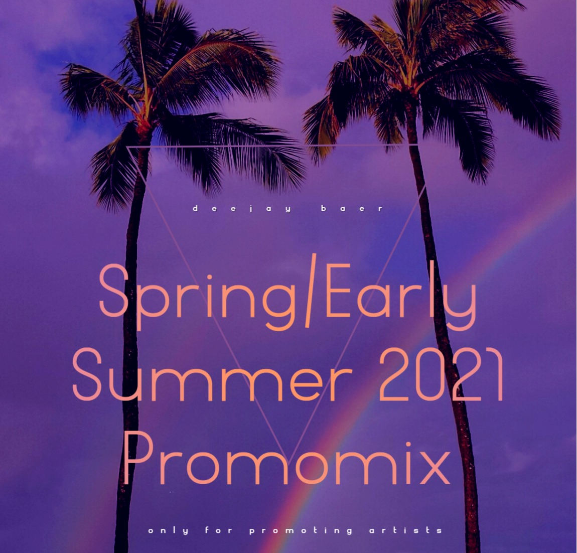Spring / Early Summer 2021 Promomix
