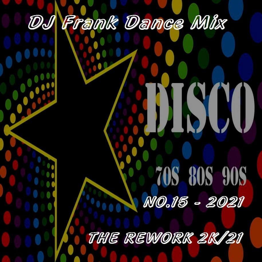 Dance Mix 2021 15