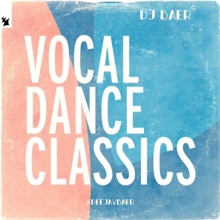 Vocal Dance Classics