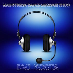 Mainstream Dance Megamix Show
