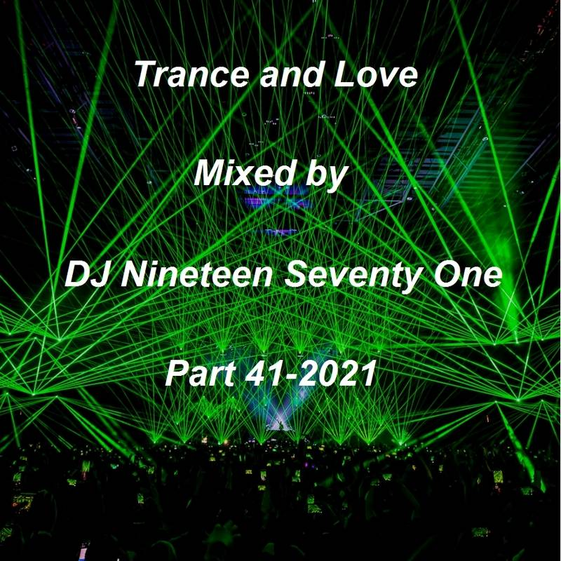 Trance & Love 41
