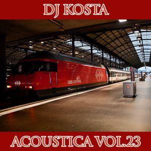 Acoustica 23