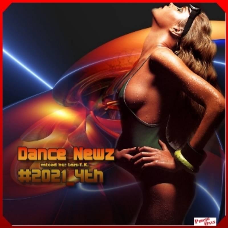 Dance Newz 2021.04