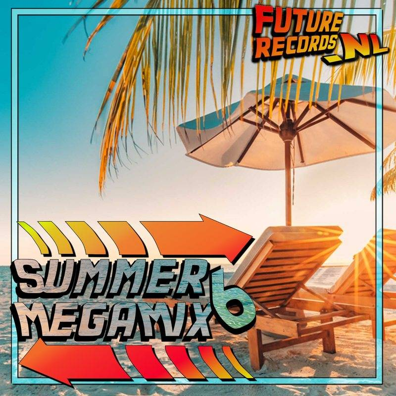 Summer Megamix Part 6