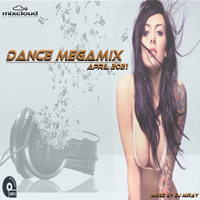 Dance Megamix 2021.04