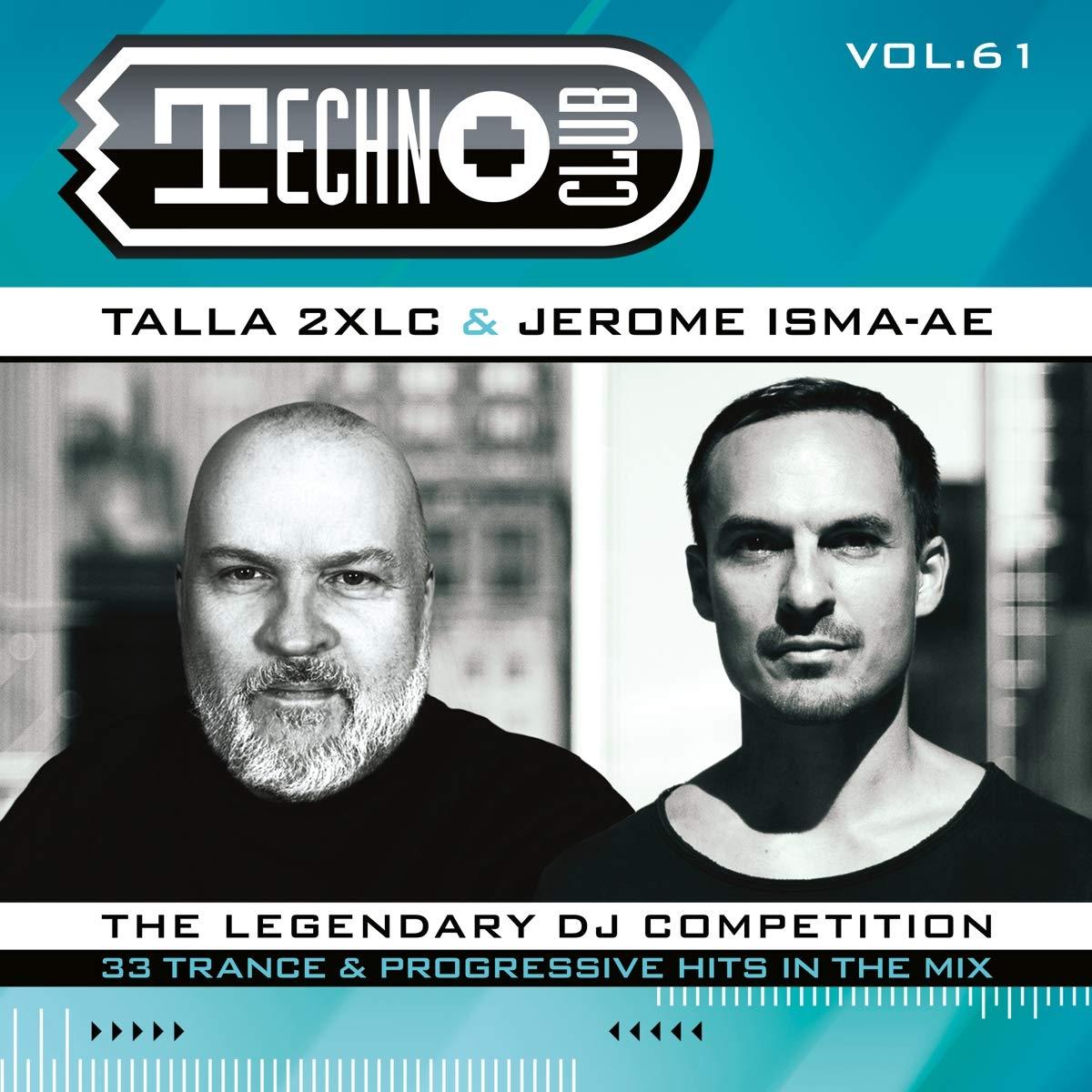 Techno Club 61