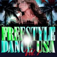 Freestyle Dance U.S.A. 1