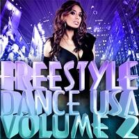 Freestyle Dance U.S.A. 2
