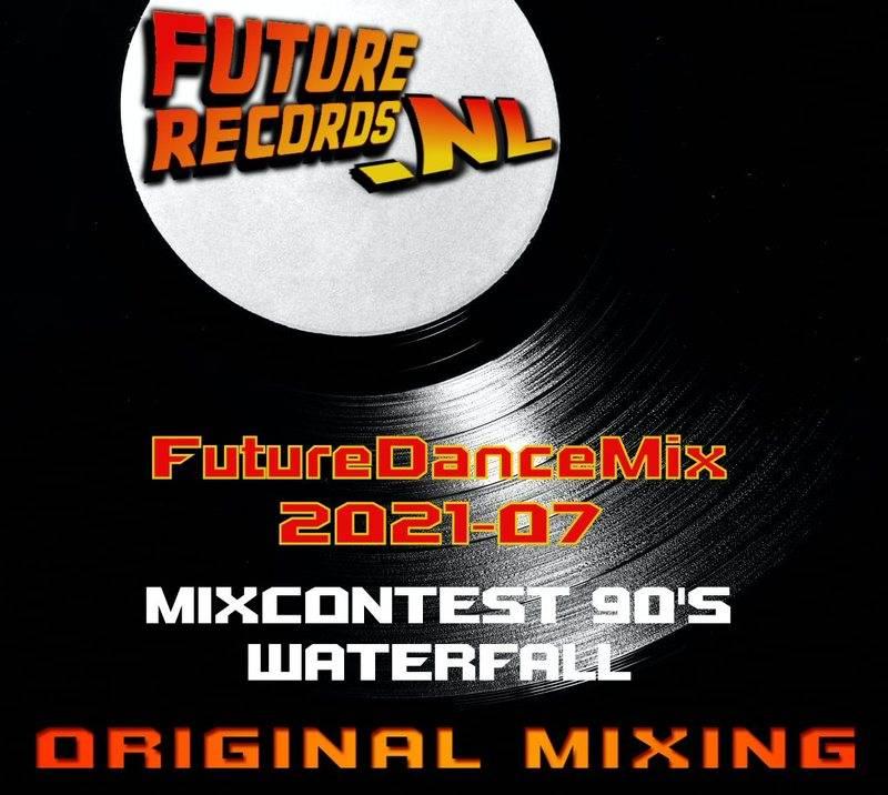 Future Dance Weekend Mix 2021-07