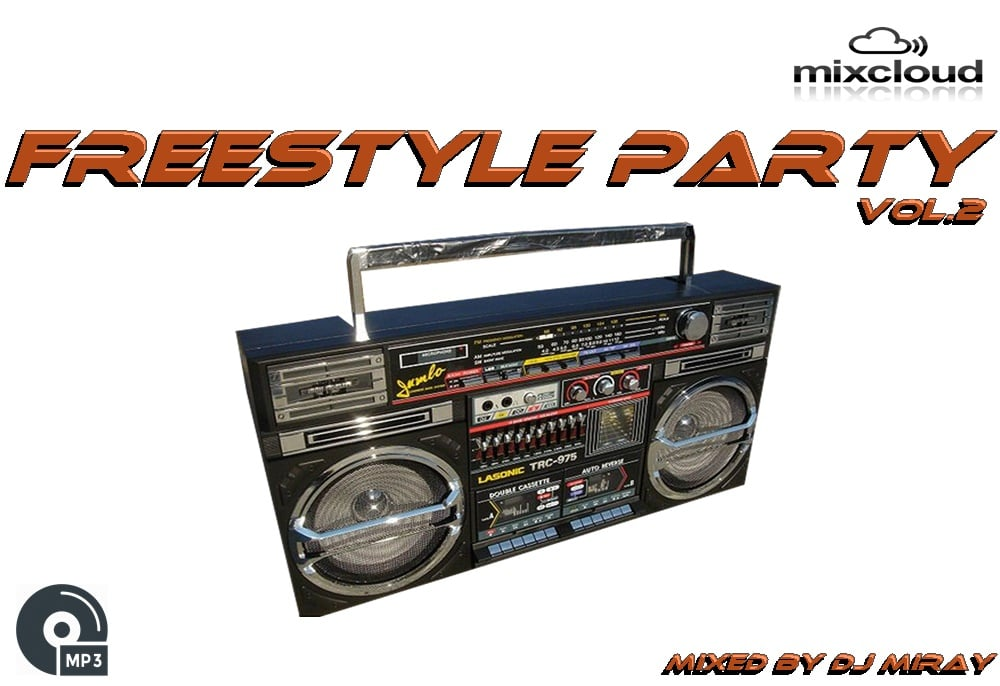 Freestyle Party 2