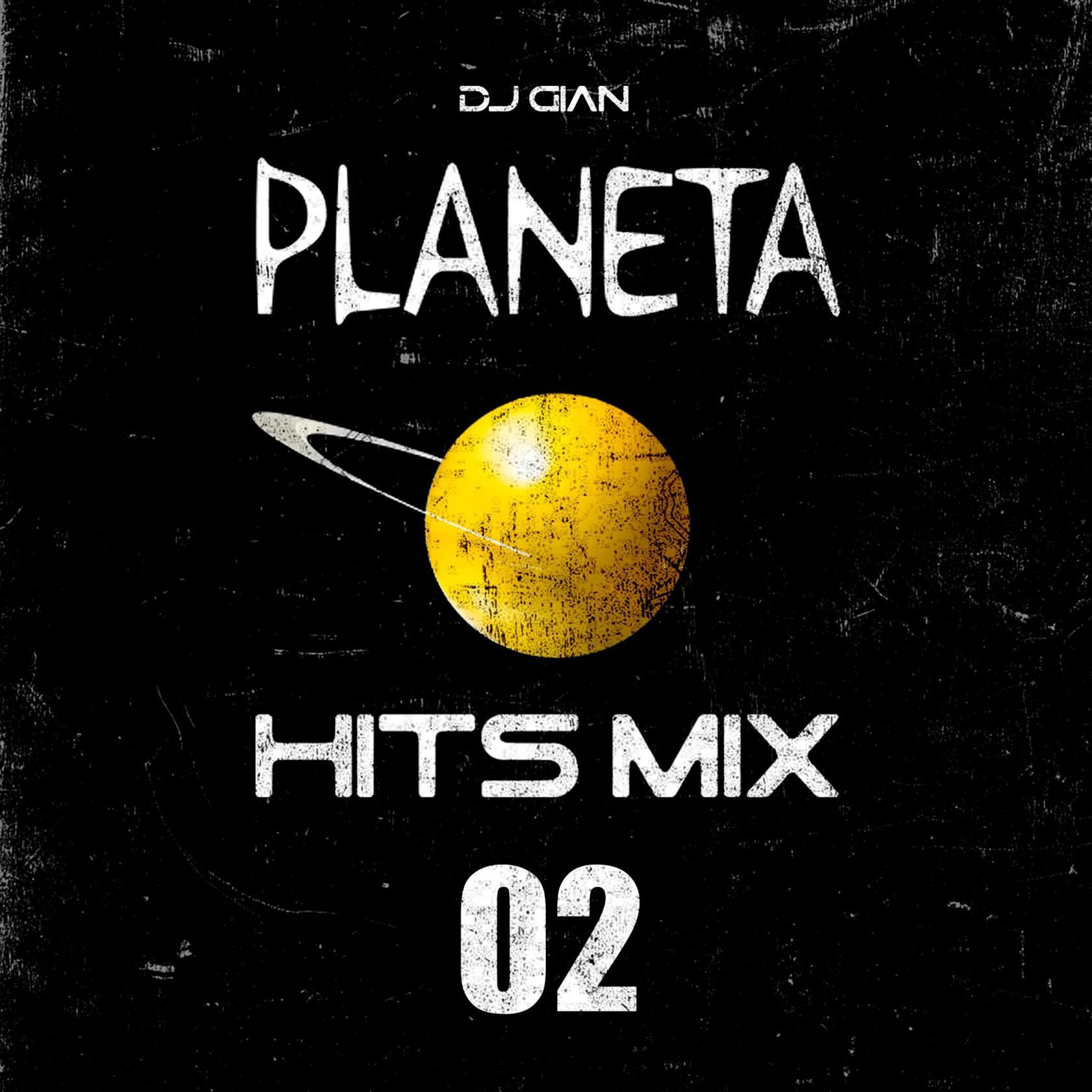 Planeta Hits Mix 2