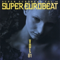 Super Eurobeat 081