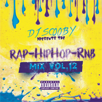RapHipHopRnbMix 12