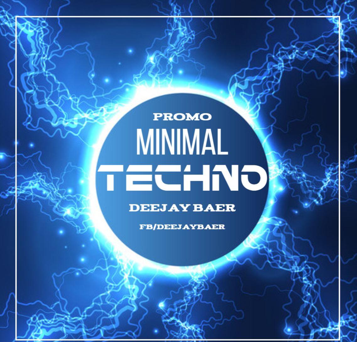 Minimal Techno September 2k21