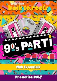 90s Club Essentials