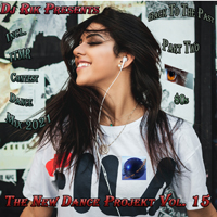 The New Dance Projekt 15
