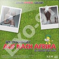 Auf Nach Afrika