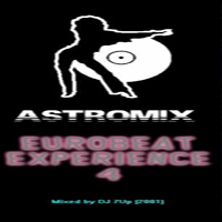 EuroBeat Experience 4